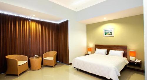 The Studio One Hotel: Akomodasi untuk Anda di Nusa Dua, Bali
