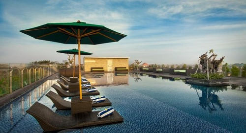 H Sovereign Bali: Keeleganan di Kawasan Tuban