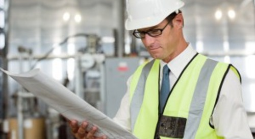 Checklist for Continuous Energy Efficiency