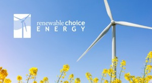 Schneider Electric Acquires Renewable Choice, Expands Renewable Energy Services