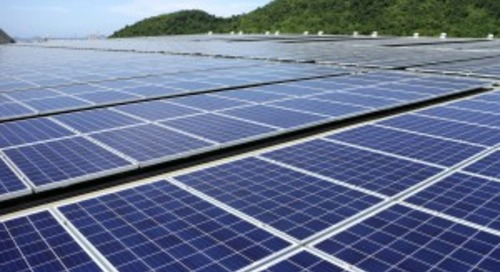 Sun Chemical Uses Solar to Drive Energy Savings