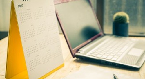 Sustainability Reporting — Never Miss a Deadline