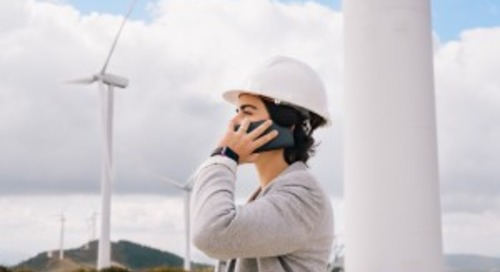 Energy Outlook: Green Grids, FERC & Fed