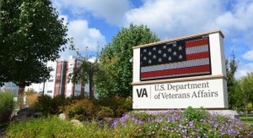 VA Improves Medical Center Efficiency and Sustainability
