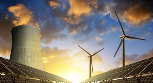 Nuclear: The Challenging-Yet-Influential Member of the Energy Mix