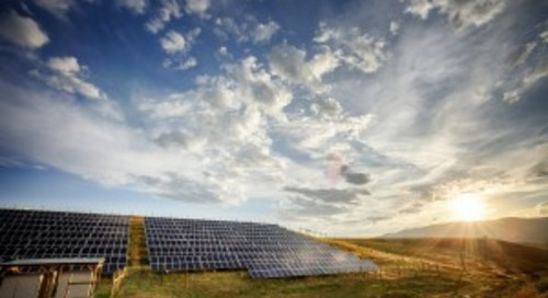 4 Reasons Renewable Energy Still Relies on RECs