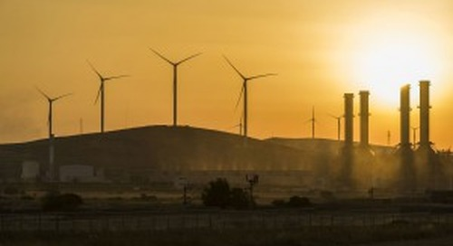 4 Reasons Corporate Renewable PPAs Still Make Sense with Low Natural Gas Prices