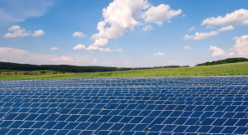 Regulatory Update: Suniva 201 Petition, Implications for Solar Buyers