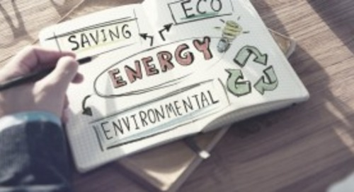 How to Convince Your CEO Energy Efficiency Pays