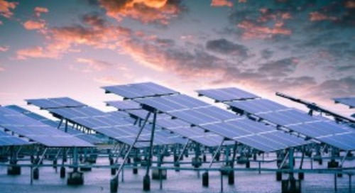 ALERT: Schneider Electric Expands Renewable Energy RFI to European Developers