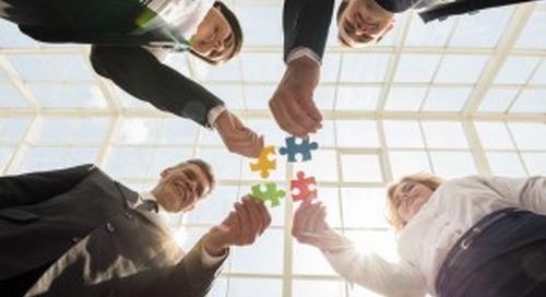 Improve the Case for Efficiency & Sustainability with Cross-Team Collaboration