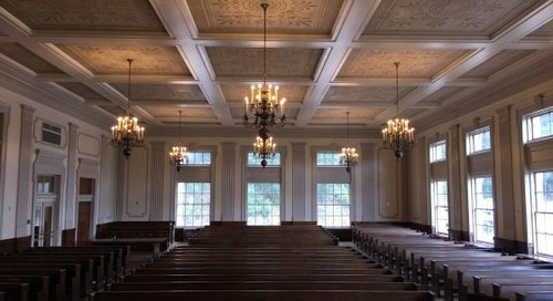 3 Reasons Municipalities Have Trouble Saving Historic Buildings