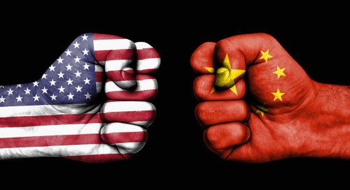 TRADE WAR: Shifting Global Relationships & Energy Markets