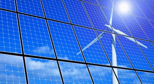 Are Renewable Energy Certificates Right for Your Company?