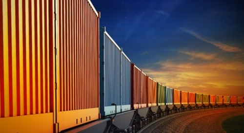 DB Cargo UK to Power All Rail Sites and Offices with 100% Renewable Electricity