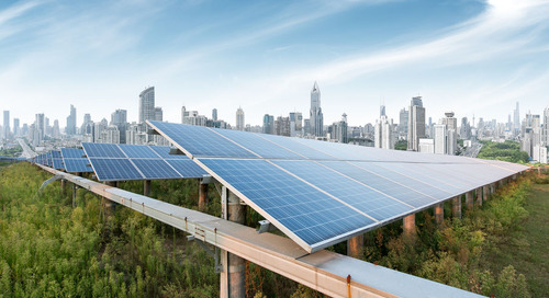Offsite, But on Radar: The Opportunity for Offsite Renewables in China