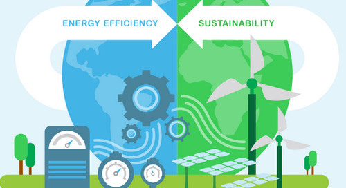 [Infographic]  Connecting Energy & Sustainability