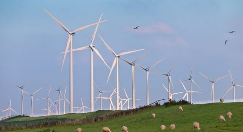 Answers to 6 Renewable Energy Myths