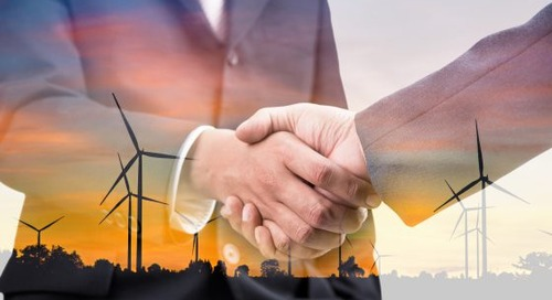 Schneider Electric Joins Corporate Renewable Energy Buyers' Principles