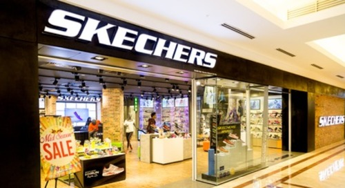 The Right Utility Bill Fit for Skechers