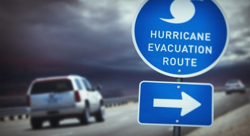 Market Watch Video Bulletin: Hurricane Florence