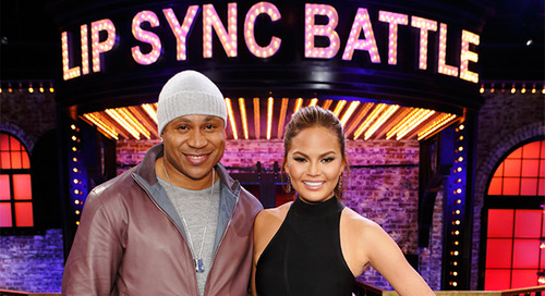 Paramount Network: Lip Sync Battle [Returning Series]