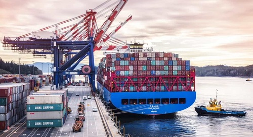 Port Report: DP World's profit up as new logistics bets pay off - FreightWaves