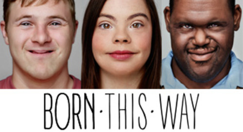A&E: Born This Way [Returning Series]