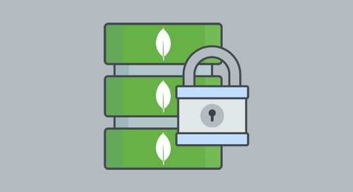 New MongoDB 3.6 Security Features