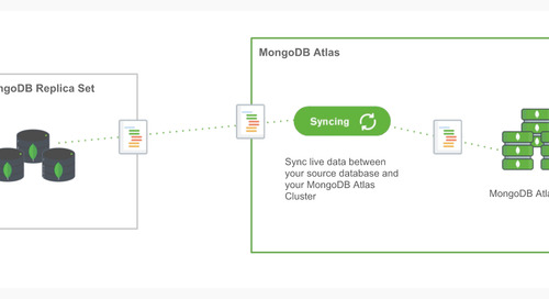 New to MongoDB Atlas — Live Migrate Sharded Clusters and Deployments Running MongoDB 2.6