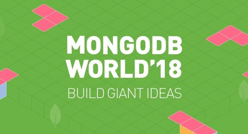 Two Days Left to Apply for a MongoDB World Scholarship