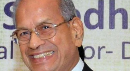 Sreedharan to Inspect Palarivattom Flyover Today