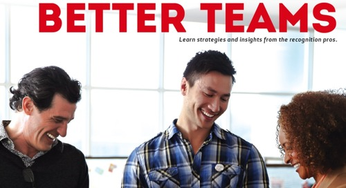 Our Newest Free Download Will Help You Build a Better Team!