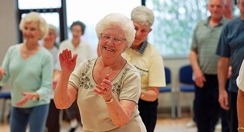 It's National Assisted Living Week!