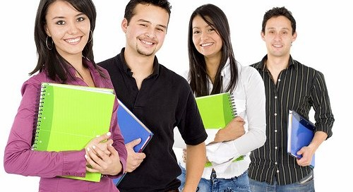 Back to School Ideas for Student Affairs Administrators