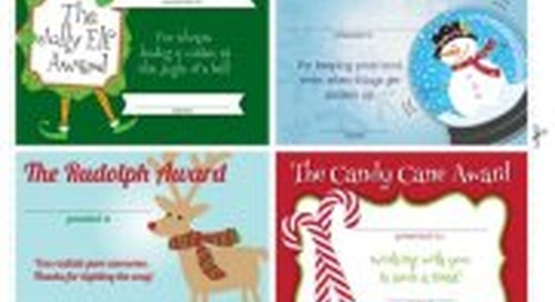 Free Holiday Downloads Add More Merry to Your Holidays