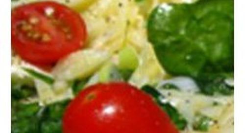 Kimberly's Kitchen: Healthy Summer Celebrations