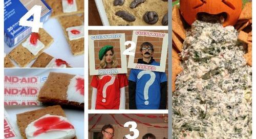5 Wacky Office Halloween Ideas