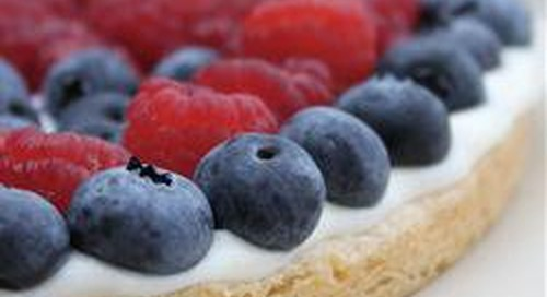 Kimberly's Kitchen is Sweet on Memorial Day