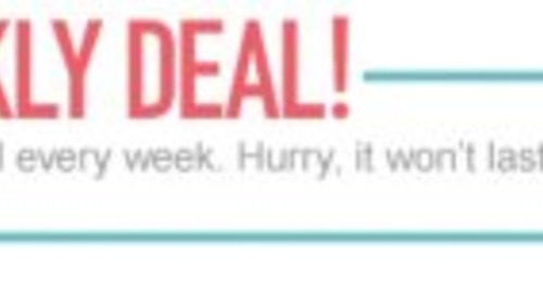Special Offers on Baudville.com with new Weekly Deal!