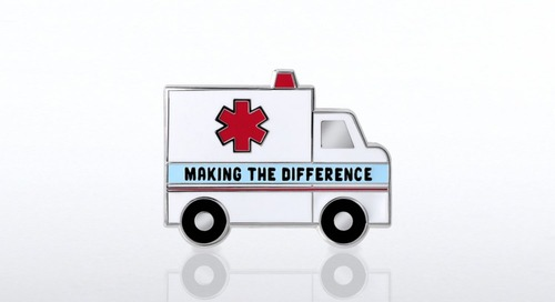 3 Great Ways to Celebrate National EMS Week!