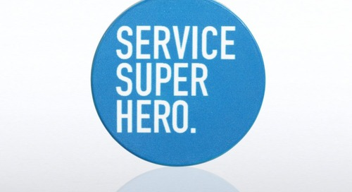Peer-to-Peer Recognition Ideas for Customer Service Week