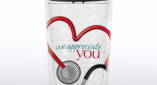 We Want You to Celebrate National Nurses Week!