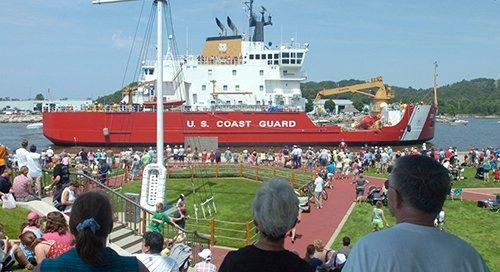 Celebrate Coast Guard Day!
