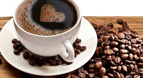 Pour yourself a cup of joe and celebrate National Coffee Day on September 29!