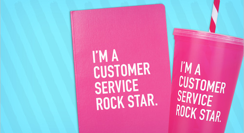 Customer Service Gifts Increase Motivation and Sales