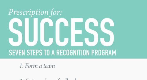 Prescription for Success
