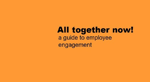 Download New Employee Engagement eBook