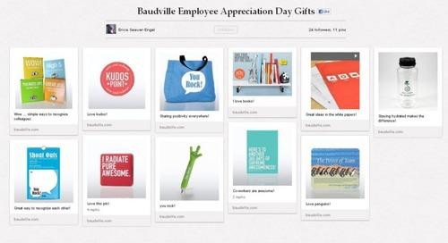 Employee Appreciation Day Contest Winners!