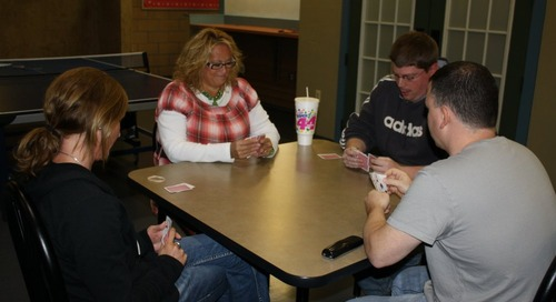 Curious About What Baudville Does for Customer Service Week?